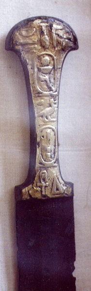 188px-Ancient_Egyptian_dagger.jpg